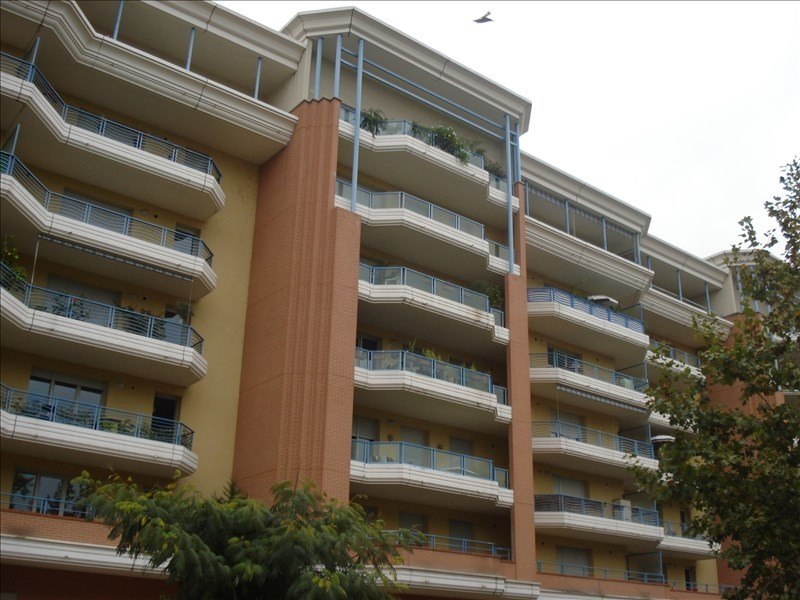 Rental apartment Toulouse 1000€ CC - Picture 1