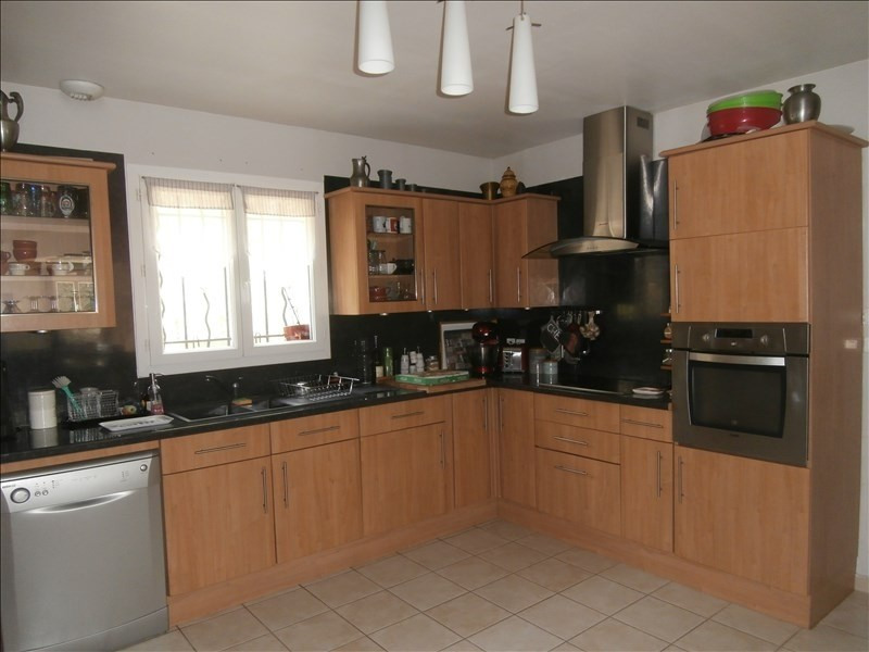 Vente maison / villa Manosque 428000€ - Photo 5