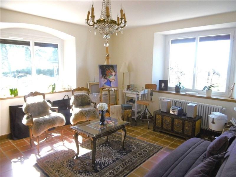 Vente maison / villa Aigues vives 454000€ - Photo 16