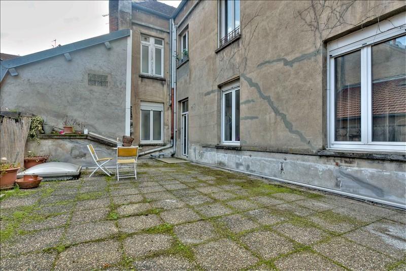 Vente appartement Besancon 287000€ - Photo 9