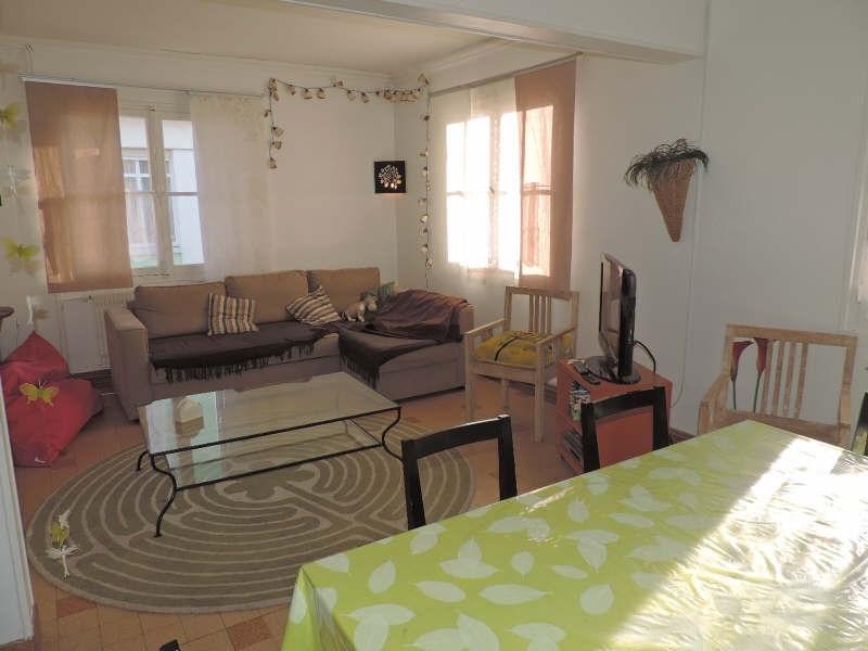 Vente maison / villa Fort mahon plage 198900€ - Photo 4