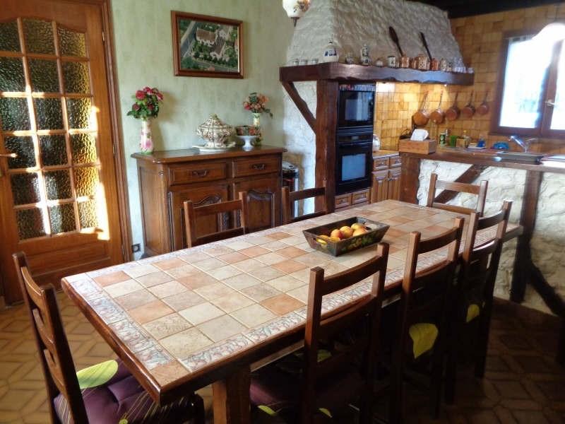 Sale house / villa Lesigny 558000€ - Picture 7
