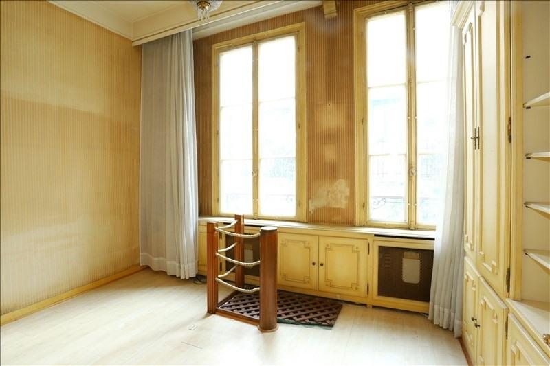 Sale apartment Paris 14ème 399000€ - Picture 8