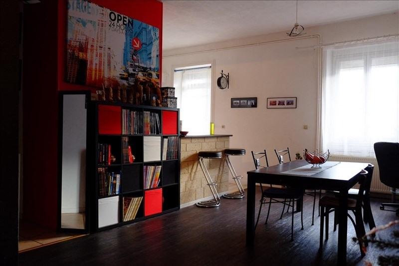 Sale apartment Roanne 79000€ - Picture 3