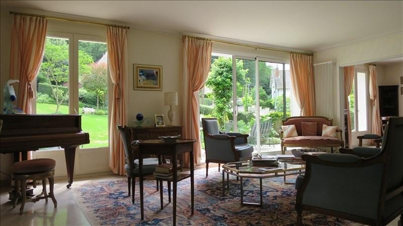 Vente de prestige maison / villa Bougival 1055000€ - Photo 10