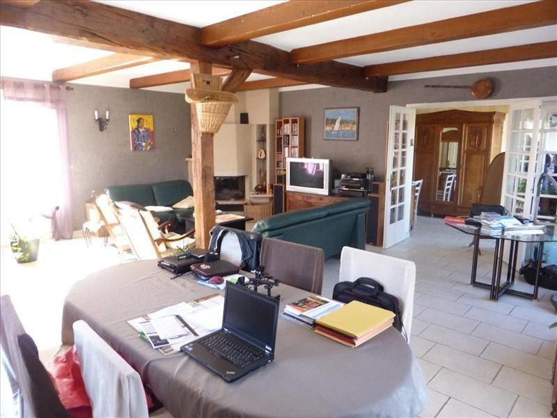 Vente maison / villa Pont sainte maxence 399000€ - Photo 2