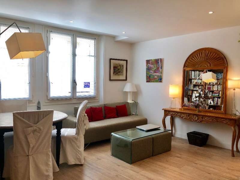 Vente appartement Saint germain en laye 370000€ - Photo 6