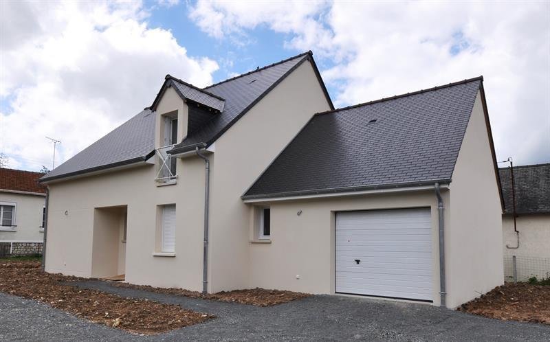 """Modèle de maison  """"Modèle de maison 5 pièces"""" à partir de 5 pièces Indre-et-Loire par MAISONS D'EN FRANCE"""