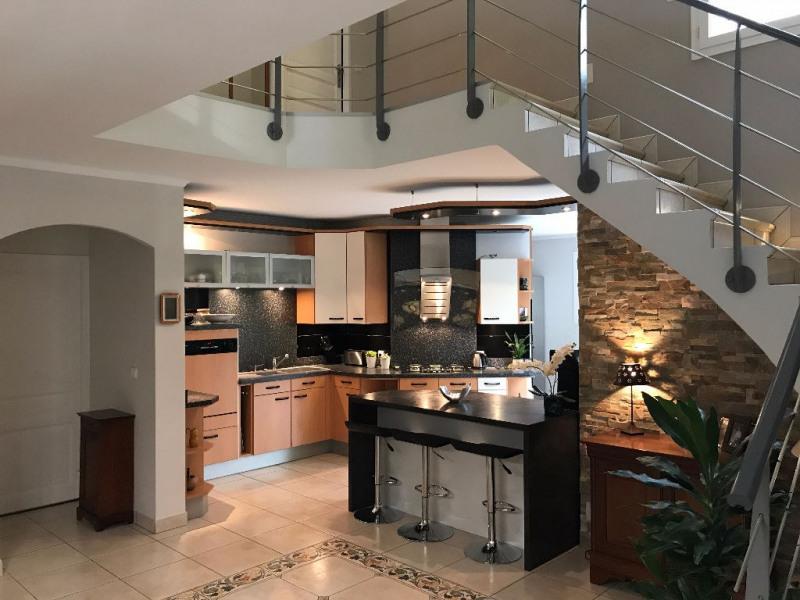 Venta  casa Longpont sur orge 676000€ - Fotografía 11