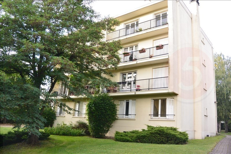 Vente appartement Le raincy 225000€ - Photo 1