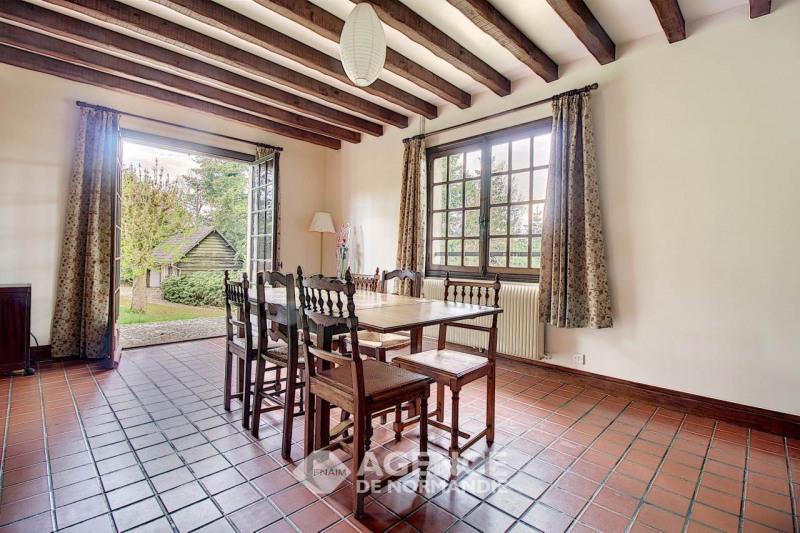 Vente maison / villa Montreuil-l'argille 140000€ - Photo 4