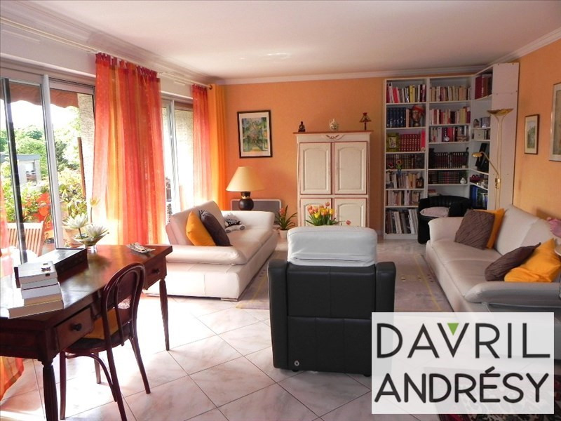 Vente appartement Andresy 304 500€ - Photo 3