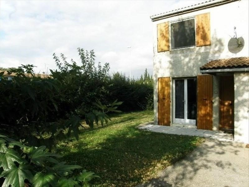 Viager maison / villa Vedene 63 000€ - Photo 1