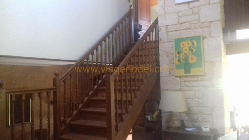 Vendita nell' vitalizio di vita casa Foulayronnes 225000€ - Fotografia 11