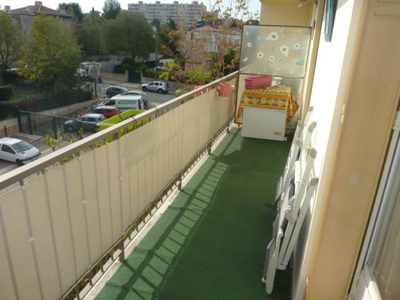 Vente appartement Marseille 10ème 249 000€ - Photo 5