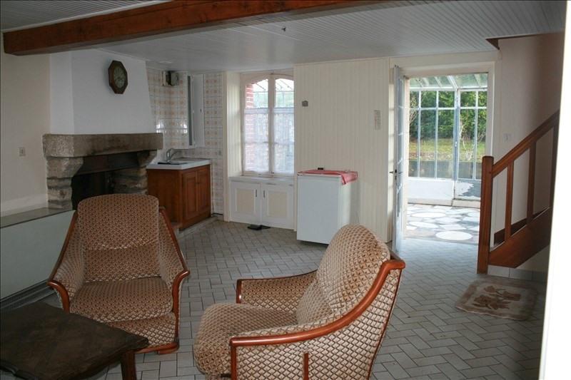 Sale house / villa St servant 74900€ - Picture 4
