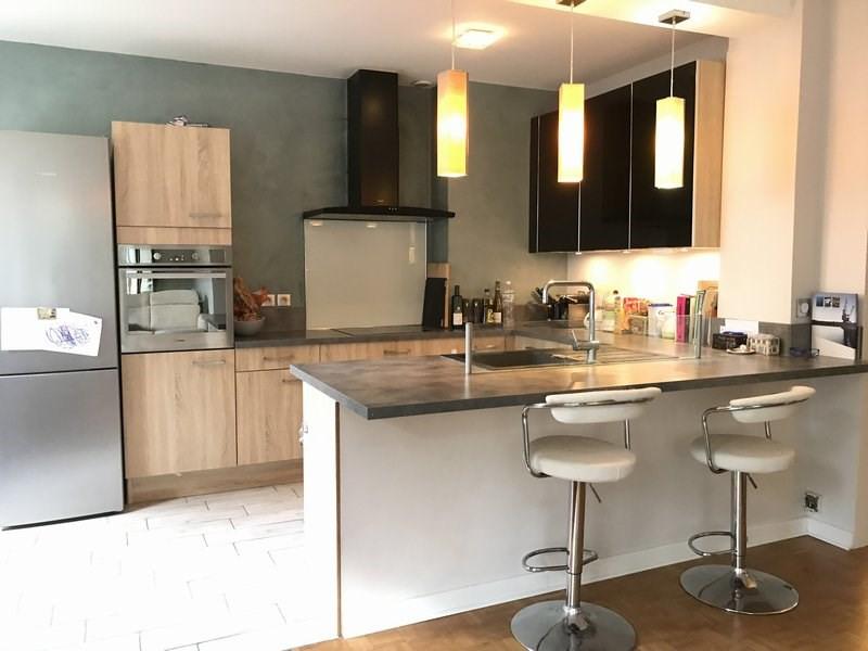 Revenda apartamento Villennes sur seine 325000€ - Fotografia 1