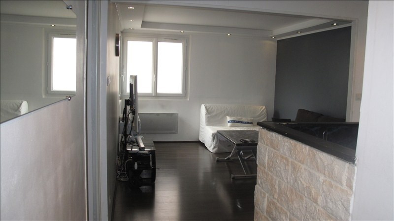 Sale apartment Grenoble 121 000€ - Picture 4