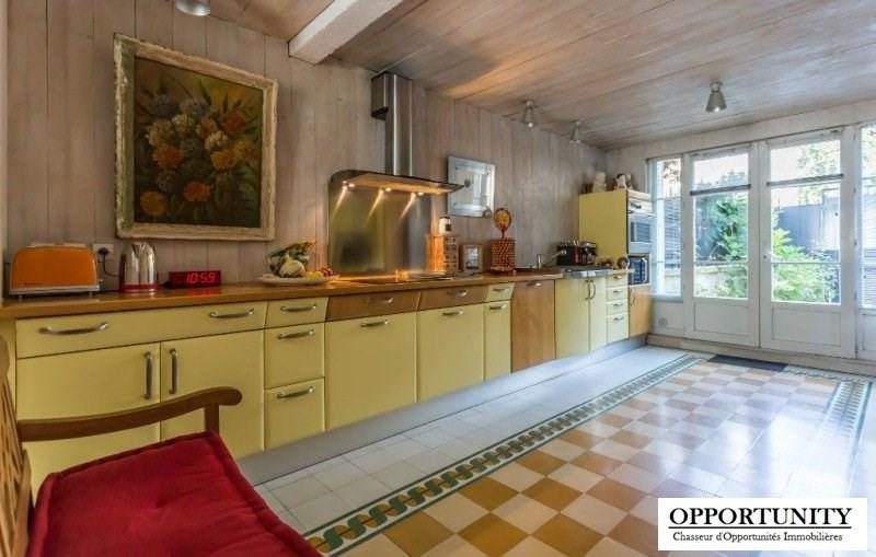 Vente de prestige maison / villa Suresnes 1450000€ - Photo 3
