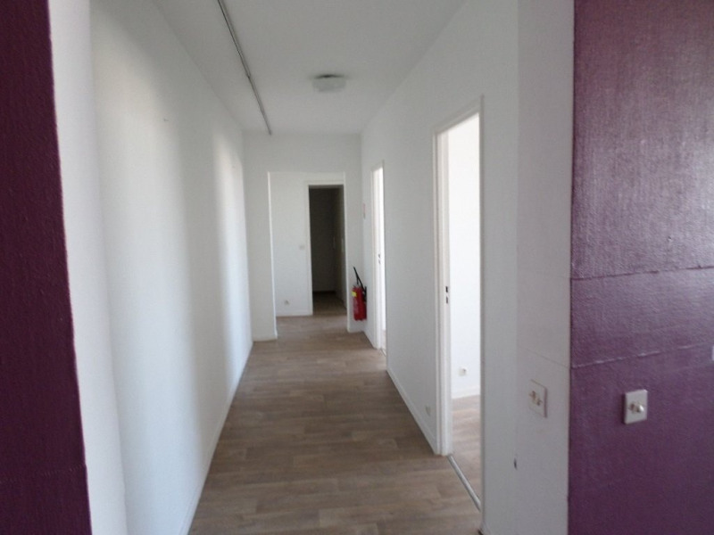 Location Bureau 98m² Mulhouse