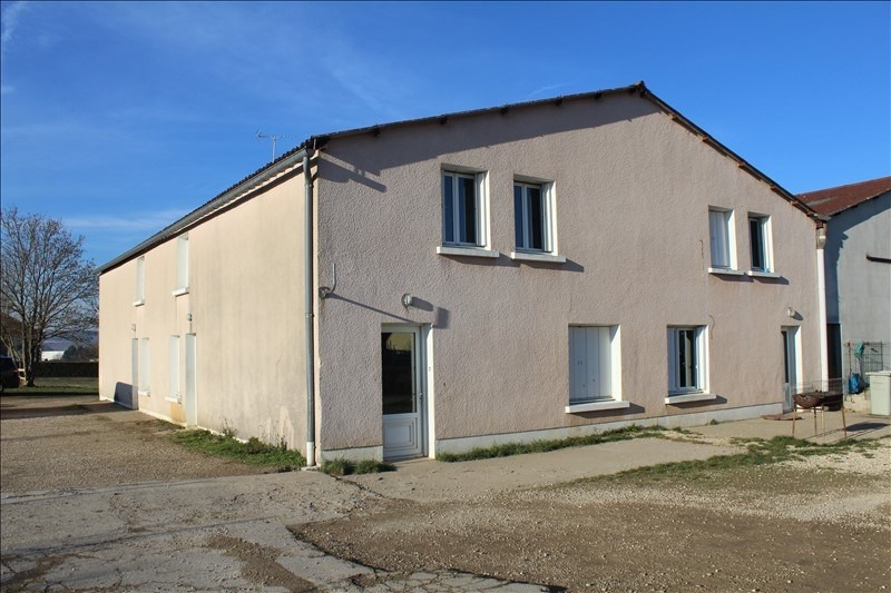 Location appartement Chablis 500€ CC - Photo 1