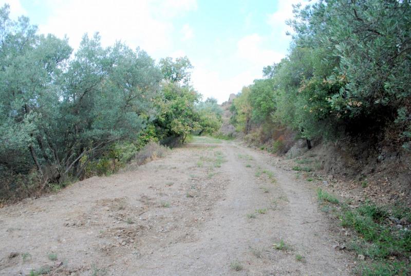 Vente terrain Bagnols-en-forêt 235000€ - Photo 12