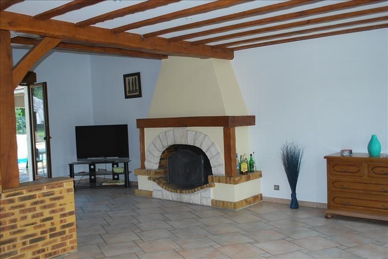 Sale house / villa St maurice montcouronne 456000€ - Picture 4