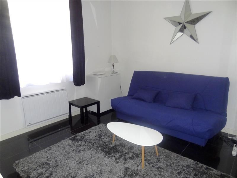 Location appartement Levallois 850€ CC - Photo 2