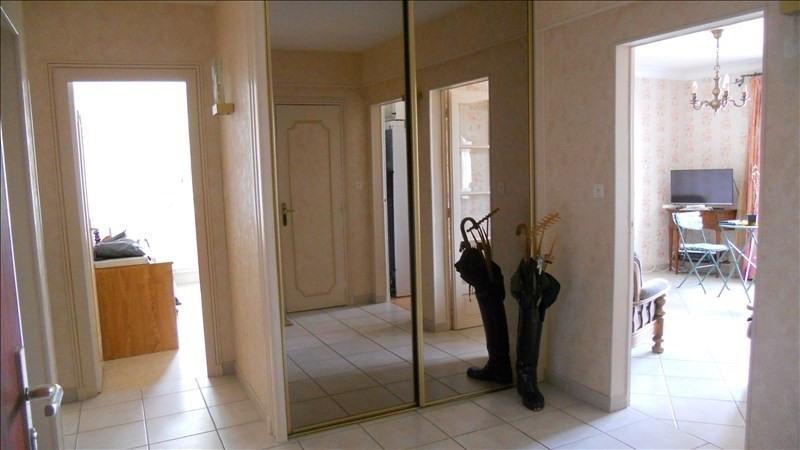 Vente appartement Tours 148400€ - Photo 2