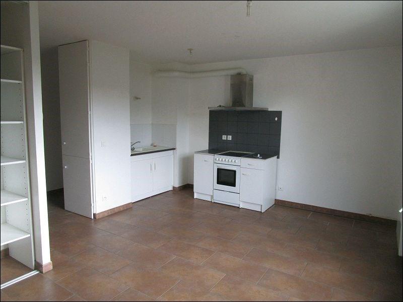 Sale apartment Savigny-sur-orge 137000€ - Picture 3