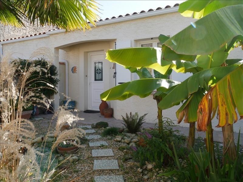 Vente maison / villa Aigrefeuille d aunis 224000€ - Photo 1