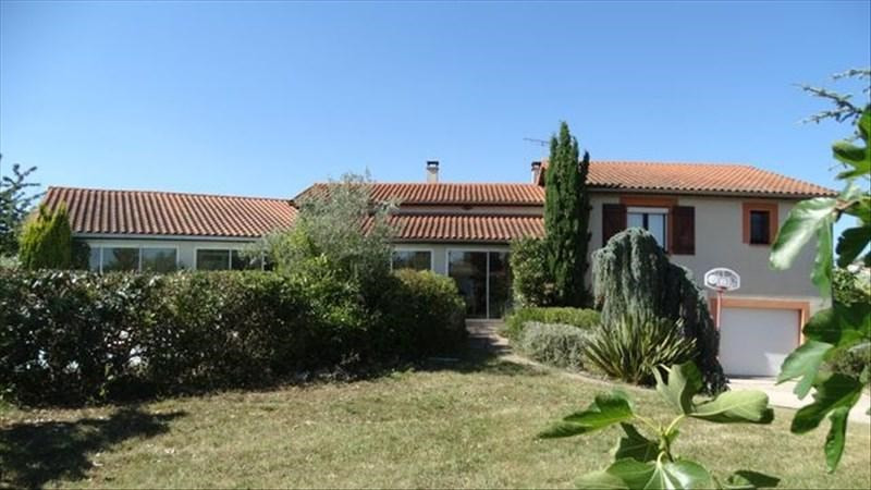 Vente de prestige maison / villa Pibrac 585000€ - Photo 1