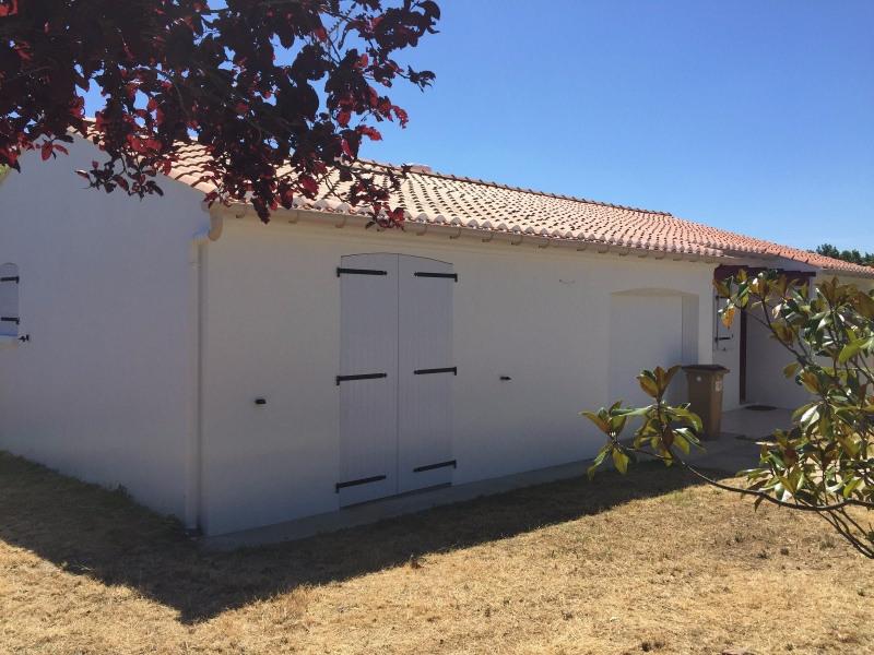Vente maison / villa L ile d olonne 184500€ - Photo 5