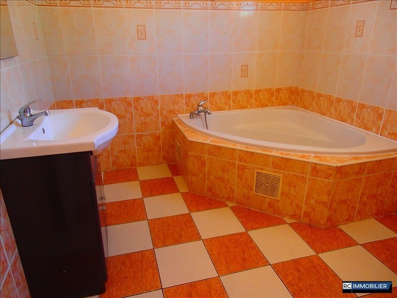 Location appartement St benoit 700€ +CH - Photo 4
