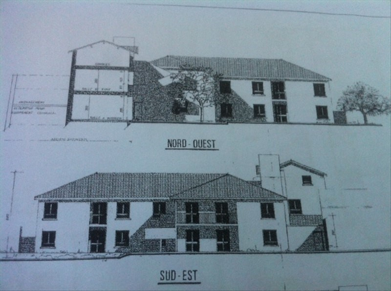 Vente appartement Vourles 125000€ - Photo 2