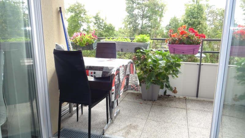 Sale apartment Saint-brice-sous-forêt 225500€ - Picture 8