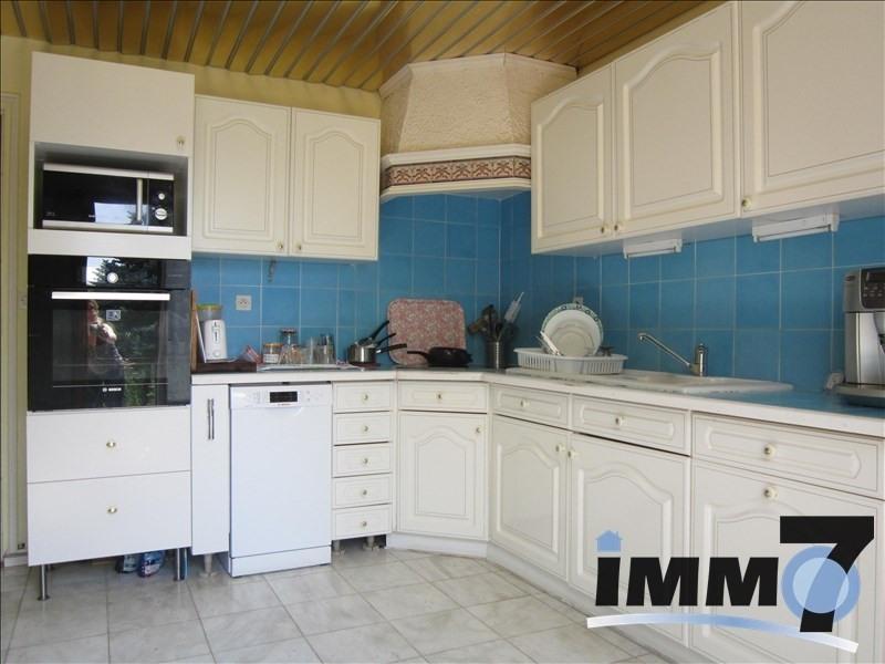 Venta  casa La ferte sous jouarre 298000€ - Fotografía 4