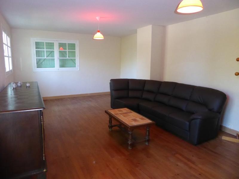 Alquiler vacaciones  apartamento Sanguinet 300€ - Fotografía 5