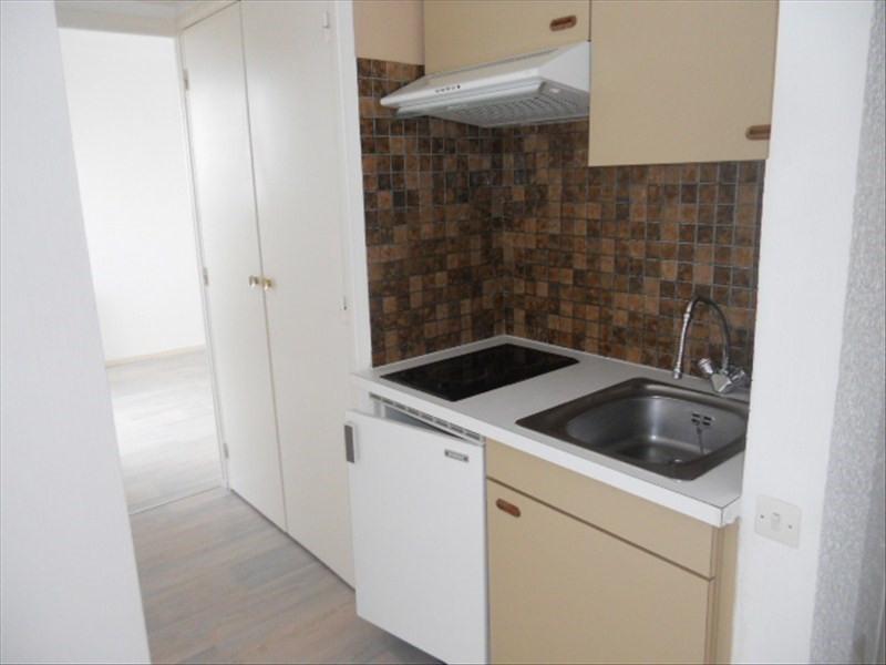 Sale apartment Royan 123500€ - Picture 2