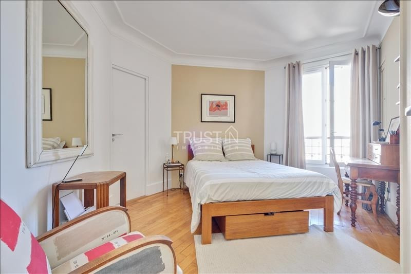 Vente appartement Paris 15ème 480 000€ - Photo 9