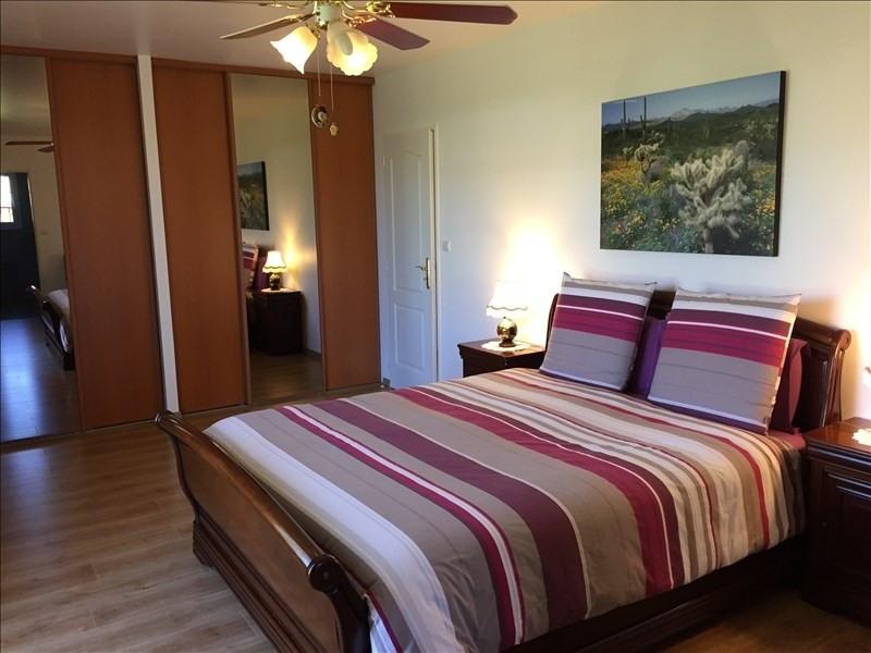 Vente maison / villa Liguge 399900€ - Photo 8