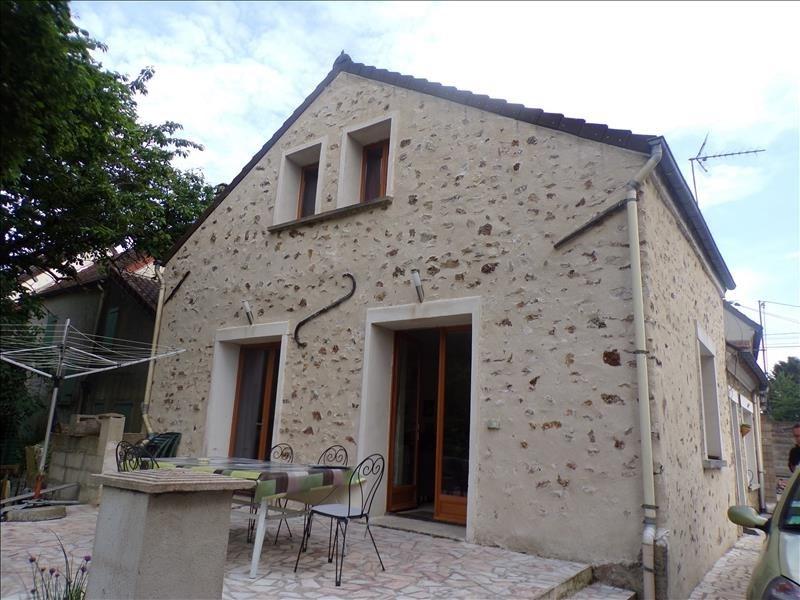 Sale house / villa Quincy voisins 350000€ - Picture 1