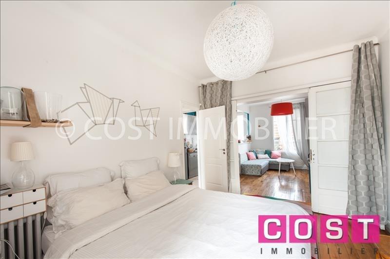 Sale apartment Courbevoie 375000€ - Picture 5