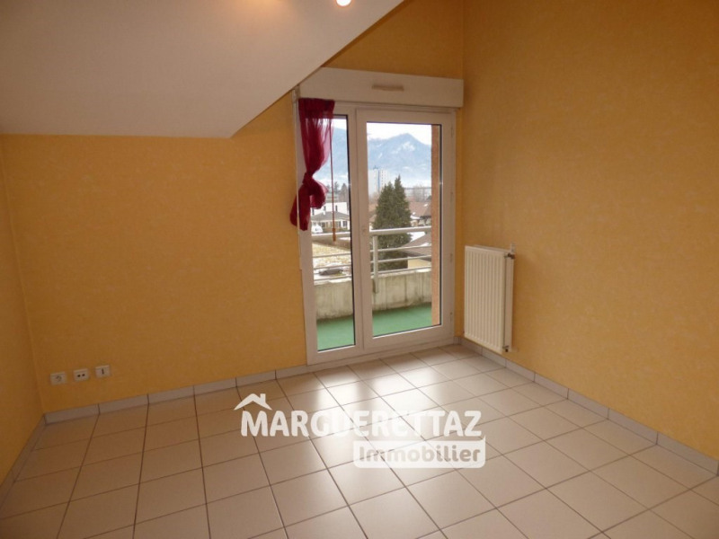 Vente appartement Cluses 137500€ - Photo 6