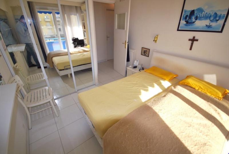 Vente appartement Juan-les-pins 270000€ - Photo 7