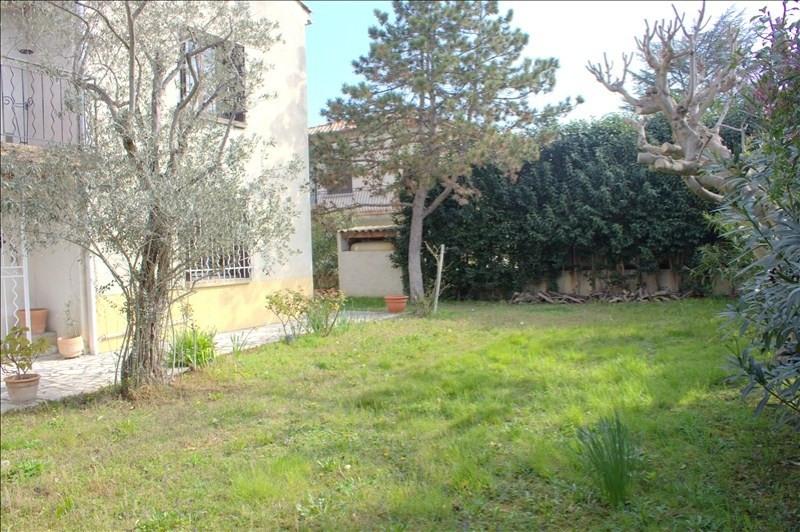 Vente maison / villa Le pontet 310000€ - Photo 3