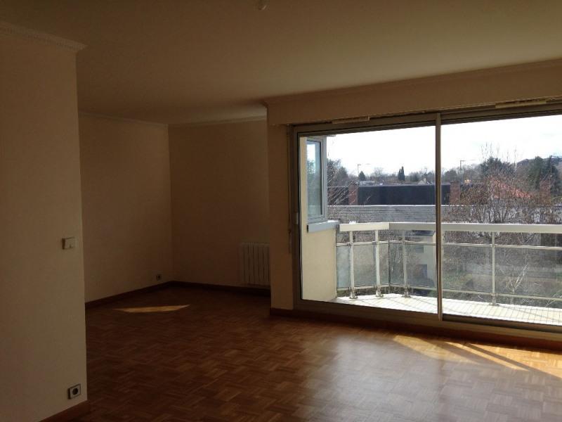 Location appartement Montgeron 1007€ CC - Photo 1