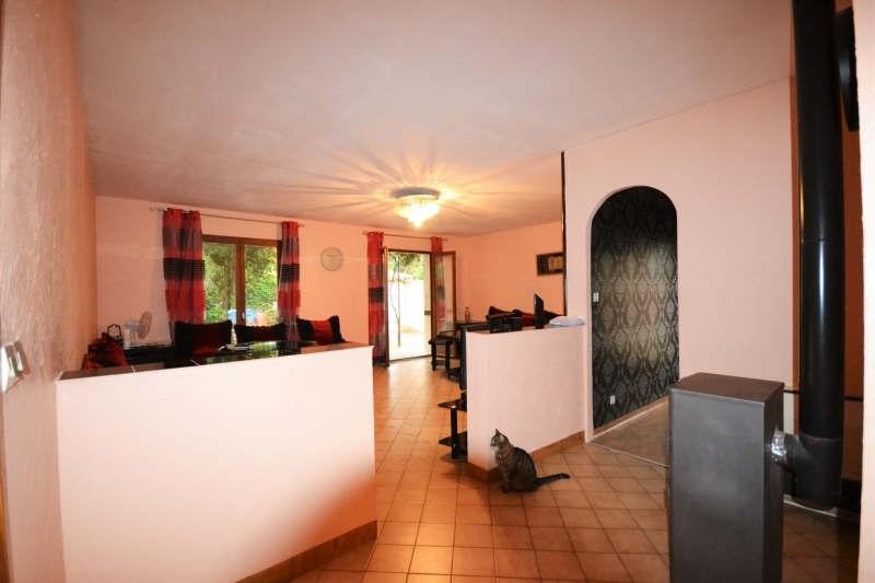 Vente maison / villa Cavaillon 217000€ - Photo 2