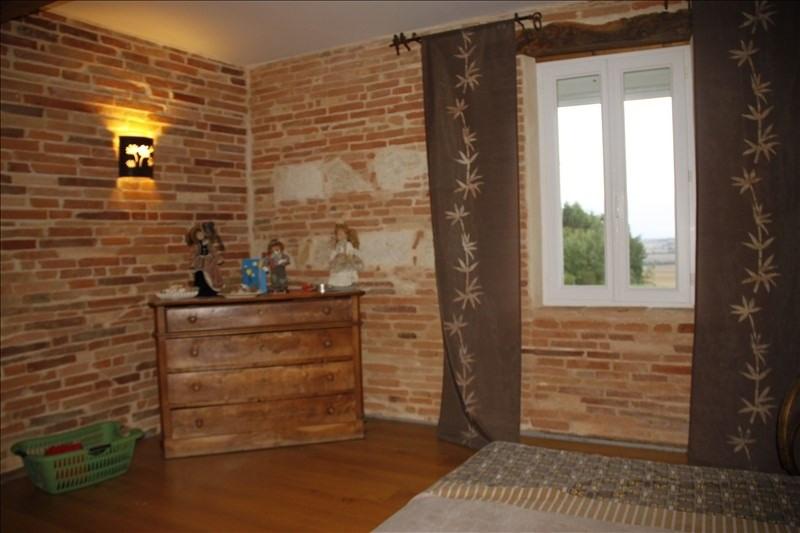 Venta  casa Levignac 252000€ - Fotografía 7