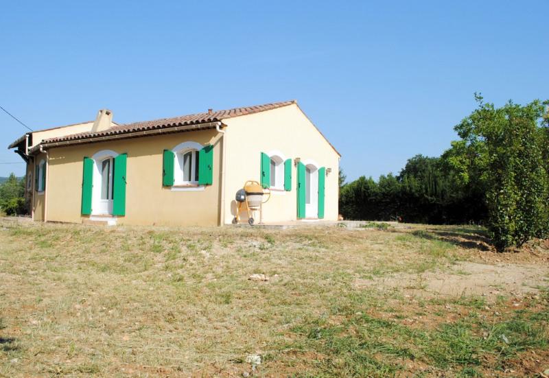 Vente maison / villa Callian 420000€ - Photo 7